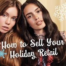 Last Call: How to Sell Holiday Retail