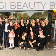 Salon Spotlight: Gigi Beauty Bar
