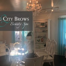 Salon Spotlight: Big City Brows