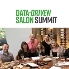 Salons Join Salon Services at Data-Driven Summit 2019