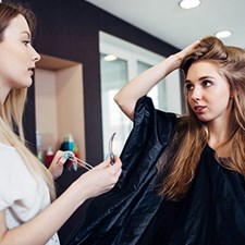 The Retail Connection: Features from Salon Today Magazine