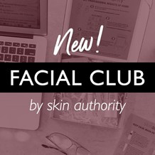Facial Club by Skin Authority